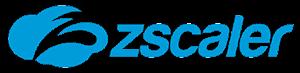 Logo van Zscaler