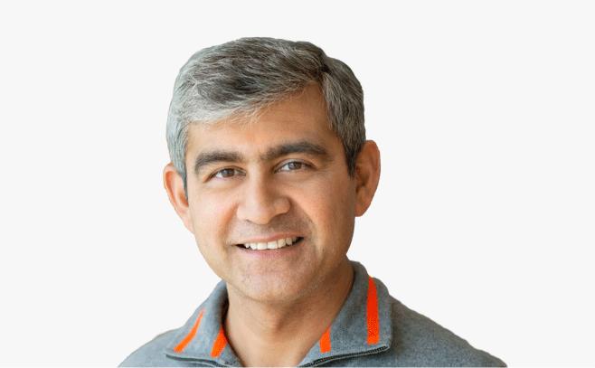 Amit Zavery