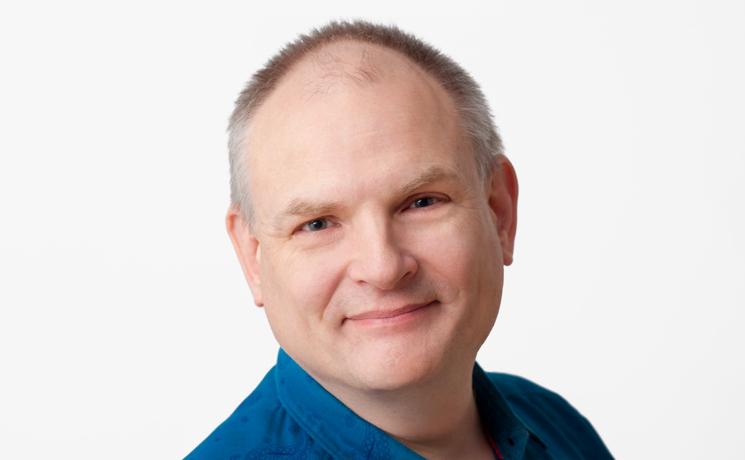 Andrew W. Moore