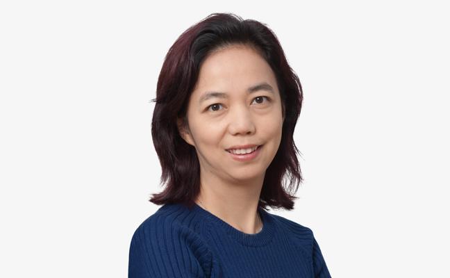 Fei-Fei Li