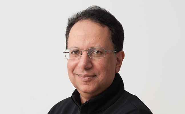 Kevin Ichhpurani