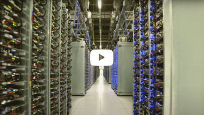 Video del data center