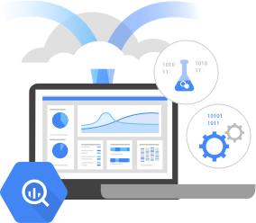 Build and operationalize custom machine learning models using BigQuery ML