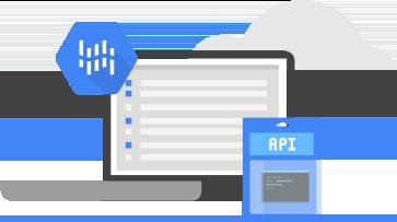 Raccolta di insight mediante l'impiego di API Cloud Inference