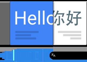 快速动态的翻译功能