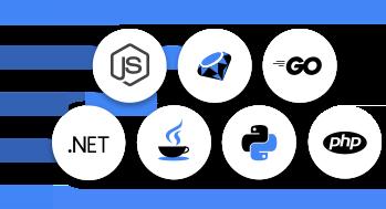 Des langages et des outils courants et ouverts