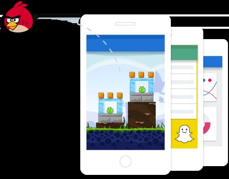 Crea aplicaciones que se puedan escalar automáticamente