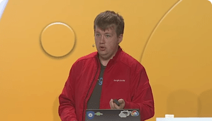 利用 Kubernetes 和 Cloud SQL 构建应用