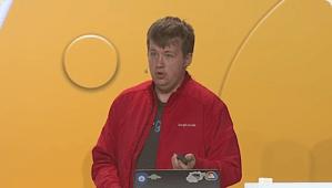 運用 Kubernetes 和 Cloud SQL 建構應用程式