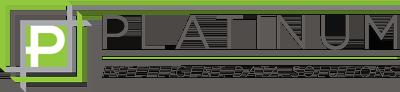 Platinum IDS 徽标