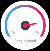 Geschwindigkeit und Leistung