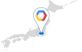 Région de Tokyo