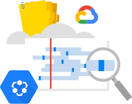 Catalogue de données cloud