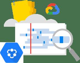Catalogo dei dati cloud