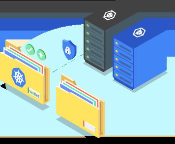 Binary Authorization の画像