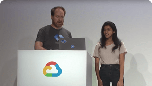Google Container Tools and Cloud Build for faster development