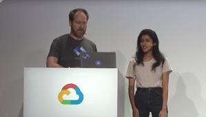 用于快速开发应用的 Google 容器工具和 Cloud Build
