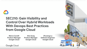 DevOps Best Practices for Hybrid Workloads
