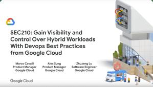 DevOps Best Practices for Hybrid Workloads