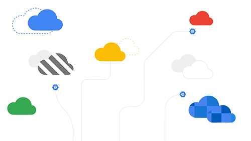 Een hybride omgeving in meerdere clouds maken