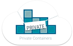 private-containers