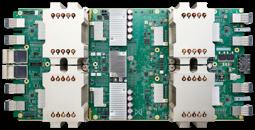 Hardware accelerators