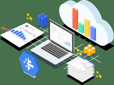 Préparation intelligente des données