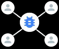 Collaborate While Debugging