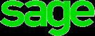 Logo van Sage