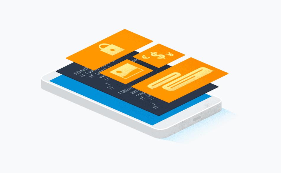 Firebase の画像