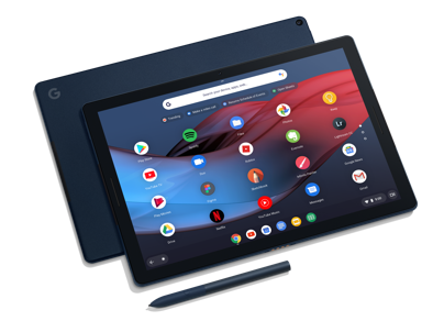 Afbeelding Google-hardware