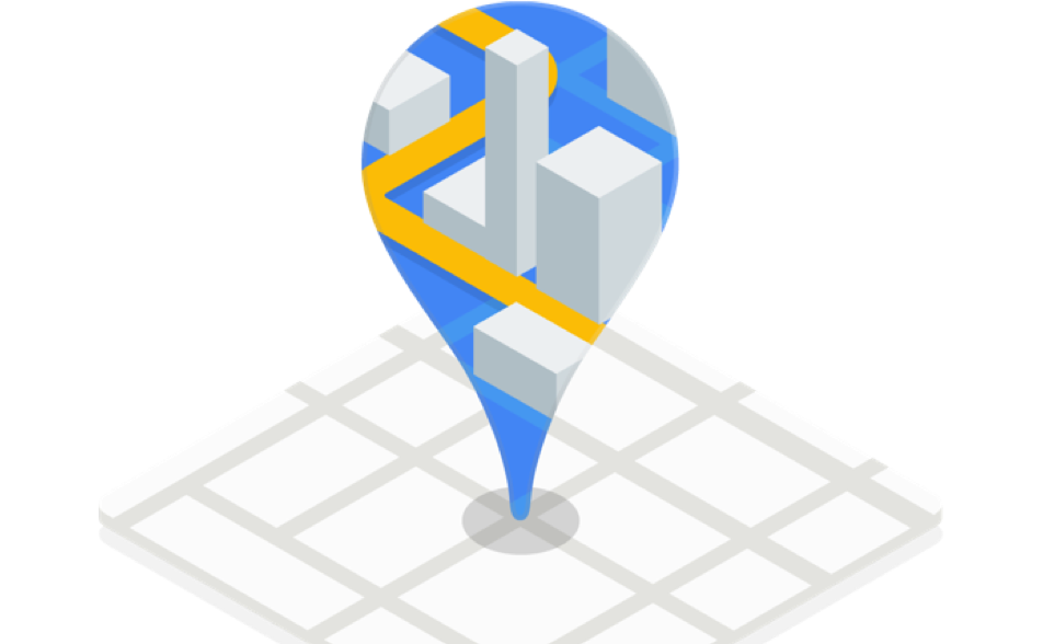 Google Maps Platform の画像