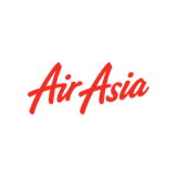 AirAsia 徽标