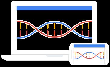 Google Genomics - Store, process, explore and share   Cloud Genomics