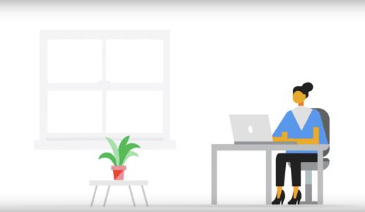 Reproduzir video de visão geral do Cloud Run