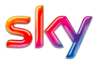 sky-italia 徽标