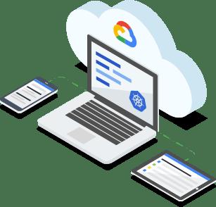 Bei Google entwickelt