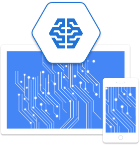 Machine Learning artwork