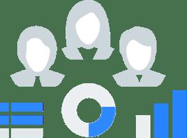顧客から得られる分析情報