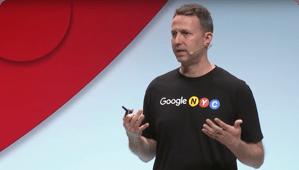 """Miniatura do vídeo """"Rede do Cloud para empresas híbridas"""""""