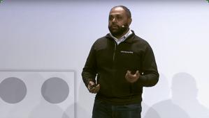 Miniatura do vídeo sobre as práticas recomendadas da rede do GKE