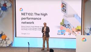 Miniatura del vídeo High performance Network