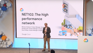 Miniatura del video The High-Performance Network