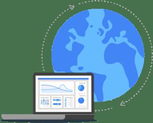 Gestión de redes de recursos