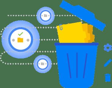 Monitora e gestisci progetti