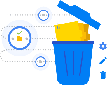 Monitore e gerencie projetos