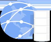 wereldwijde gegevens