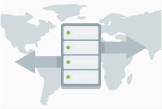 Image: Server skalieren