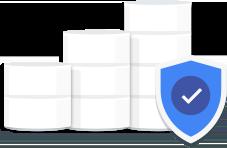 Bild: Datenbanksicherheit