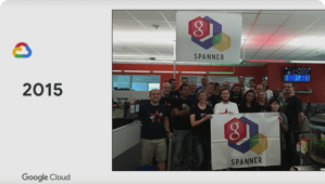 What Makes Spanner Tick?